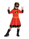 Disguise 66873L Incredibles 2 Violet Classic Child Costume - L 4-6x
