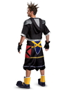 Disguise 51870J Kingdom Hearts Sora Deluxe Teen Costume - XL 14-16