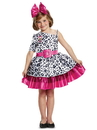 Disguise 10548L L.O.L DollsDiva Classic Child Costume - S 4-6