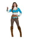Disguise 67753T Zelda Breath Of The Wild Teen Costume - M 7-9
