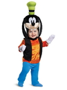 Disguise 66060V Mickey MouseGoofy Classic Infant Costume - 6-12m
