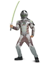 Disguise 19009L Overwatch Genji Classic Muscle Child Costume - S 4-6