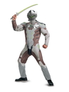 Disguise 19878D OverwatchGenji Men's Adult Muscle Costume - XL 42-46