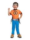 Disguise 79676L Rusty RivetsRusty Classic Child Costume - L 4-6