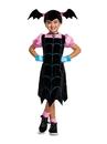 Disguise 66089K Vampirina Classic Child Costume- M 7-8