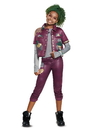 Disguise 67962K Z-O-M-B-I-E-S Eliza Zombie Classic Child Costume - M 7-8