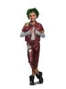 Disguise 67982K Z-O-M-B-I-E-S Eliza Zombie Deluxe Child Costume - M 7-8