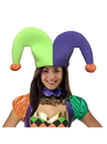Funky Fresh HAT-HAJESTER Jester Adult Hat - One Size