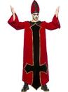 Seeing Red 80142XXL Evil Bishop Adult Plus Costume - XXL
