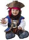In Character CK6089M Lil' Swashbuckler Infant Costume - 12-18