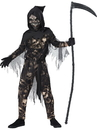 In Character CB171196 Reaper Boys Costume - 6/S