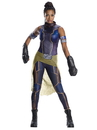 Rubies 820995XS Marvel: Black Panther Movie Womens Deluxe Shuri Costume - X-Small