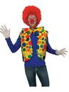 Forum 59454 Deluxe Clown Vest NS