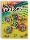 Forum 62165 Hippie Buttons NS