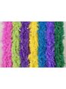 Forum 58962 Purple Fashion Boa NS