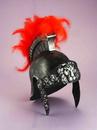 BuySeasons 57451 Roman Armour Helmet
