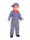 Forum 60586 Toddler Boys Lil' Engineer Costume S