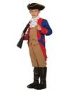 Forum 80239 BoysPatriotic Soldier Costume LARGE