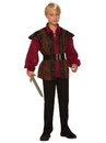 Forum 80388 BoysRenaissance Faire Boy Costume SMALL