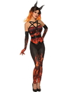 Forum 80746 WomensDevil Corset STD