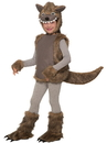 Forum 80801 Boys Wee Wolfie Costume SMALL