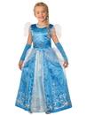 Forum 80909 Girls Princess Celestia Blue Costume MEDIUM