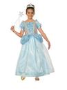 Forum 80912 Girls Princess Holly Frost Costume MEDIUM