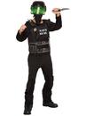 Forum 81008 Boys Navy Seals Costume SMALL