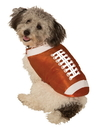 Forum Novelties 277678 Football Pet Costume SMALL