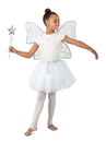 Princess Paradise PP1005XS/S Girls Twinkle The Glitter Fairy Costume XS/S