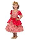 Princess Paradise PP1023M(8) Girls Queen Anastasia Costume M - 8