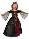 Princess Paradise PP1035S(6) Girls Versailles Vampiress Costume S - 6