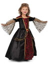 Princess Paradise PP1035XS(4) Girls Versailles Vampiress Costume XS - 4