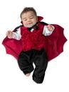 Princess Paradise PP41063/6M Baby Lil Vlad The Vampire Costume 3/6M