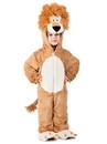 Princess Paradise PP4124XS(4) Toddler Leroy The Lion Costume XS - 4