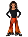 Princess Paradise PP4127M/L Girls Monarch Butterfly Pants Costume M/L