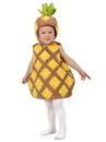 Princess Paradise PP421218M/2T Toddler Tropical Pineapple Costume 18M/2T