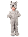 Princess Paradise PP4377S(6) Toddler Wrinkly Dog Costume S - 6