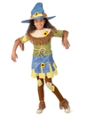 Princess Paradise PP4412S(6) Girls Selena The Scarecrow Costume S - 6