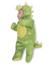 Princess Paradise PP46790/3M Baby Sleepy Green Dino Costume 0/3M