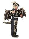 Princess Paradise 4731M(8) Boys Dragon Skeleton Costume M - 8