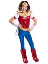 Princess Paradise PP4908M DC Superhero Girls Wonder Woman Deluxe Costume M