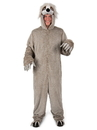 Princess Paradise 5074ADS/M Mens Adult Swift The Sloth Costume AD S/M