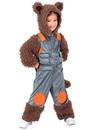 Princess Paradise 278119 Marvel Child Rocket Raccoon Costume XS (4)