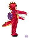 Princess Paradise 6075M(8) Boys Chompin' Red Dragon Costume M - 8