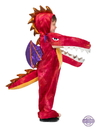 Princess Paradise 6075S(6) Boys Chompin' Red Dragon Costume S - 6