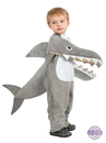 Princess Paradise 6076M(8) BoysChompin' Shark Costume M - 8