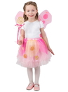 Princess Paradise PP6541XS/S Girls Lollipop Fairy Skirt Set Costume XS/S