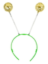 Rubies 278258 Insect Antenna Headband