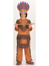 Rubies 18971S Child Native American Boy Costume S
